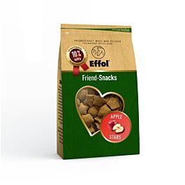 Effol Friend-Snacks Apple Stars 550g