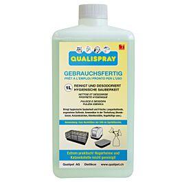QUALINOL Recharge pour spray 1l