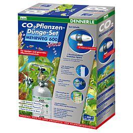 Dennerle CO2 Pflanzen-Dünge-Set Space 600 Mehrweg