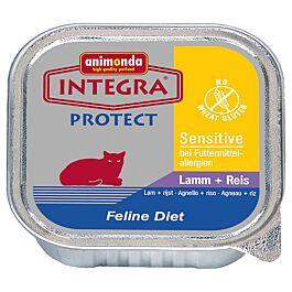animonda Integra Protect Sensitive 100g