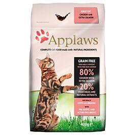 Applaws Adult Chicken & Salmon