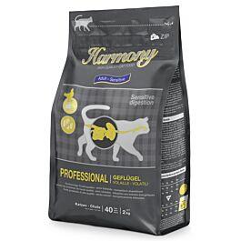 Harmony Cat Professional Adult Volaile Sensible nourriture pour chats