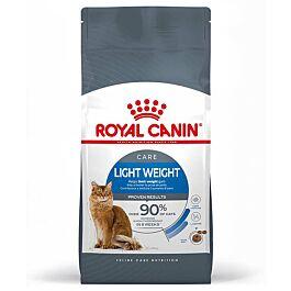 Royal Canin Katze FCN Light Weight Care