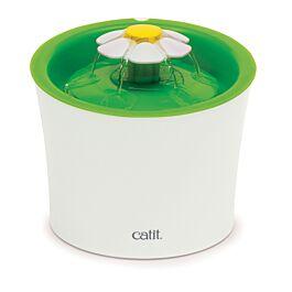 Catit Senses 2.0 Flower Fountain Trinkbrunnen 3L