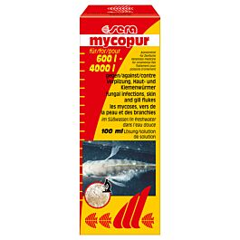 Sera Arzneimittel Mycopur