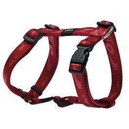 Rogz Alpinist harnais rouge