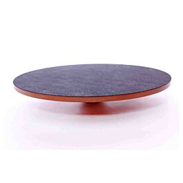 FitPAWS Balance Board Wobble Board rund