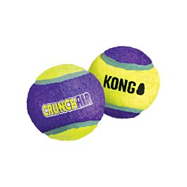 KONG Hundespielzeug CrunchAir Balls