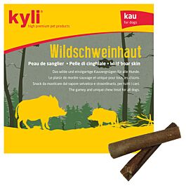 kyli Wildschweinhaut