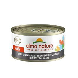 Almo Nature HFC Jelly Adult Boîte diverses sortes