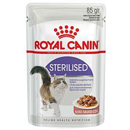 Royal Canin Feline Sterilised Sauce