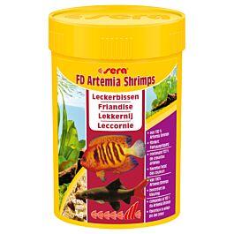 Sera FD Shrimps Artemia