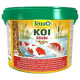 Tetra Pond Koi Sticks