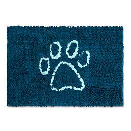 Dog Gone Smart Dirty Dog Door Mat Pacific Blue