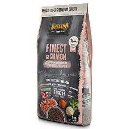 Belcando Finest Adult Grainfree Salmon