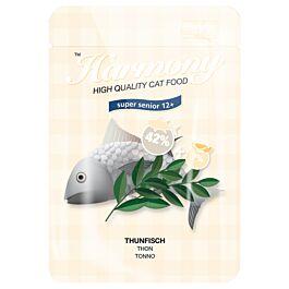 Harmony Senior 12+ Thunfisch