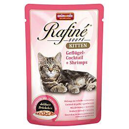 animonda Rafiné Soupé Kitten 100g