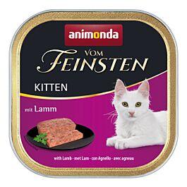 animonda Nourriture pour chats Vom Feinsten KITTEN