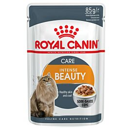 Royal Canin Feline Intense Beauty in Sauce