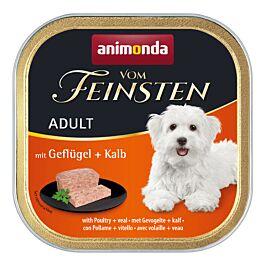 animonda Nourriture pour chiens Vom Feinsten Adult CLASSIC