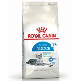 Royal Canin Indoor Mature +7