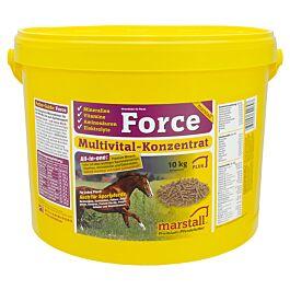 Marstall Force Multivital-Concentré