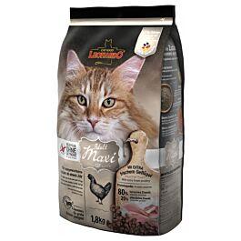 Leonardo Katzenfutter Adult GF Maxi für grosse Katzen