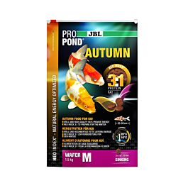 JBL ProPond Autumn