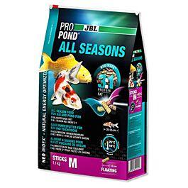 JBL ProPond All Seasons