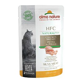 Almo Nature HFC Natural Plus Adult