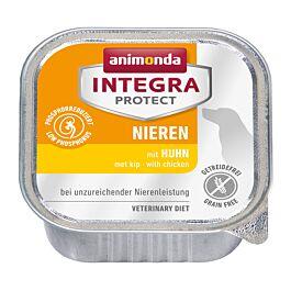 animonda Nourriture pour chiens Integra Protect Reins au Poulet