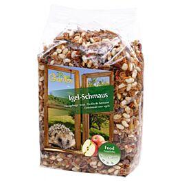 JR Garden Nourriture pour hérisson Igel-Schmaus