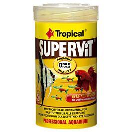 Tropical Supervit Fischfutter