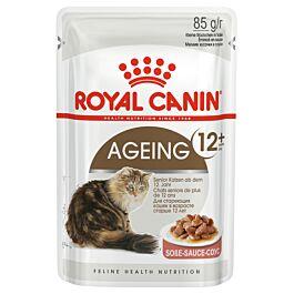 Royal Canin Feline Ageing +12 Sauce