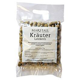 Marstall Kräuter-Leckerli