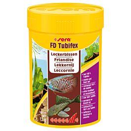 Sera FD Tubifex worms
