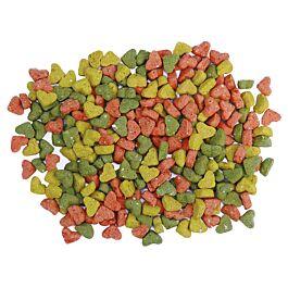 schweizer Gemüse-Herzchen für Nager