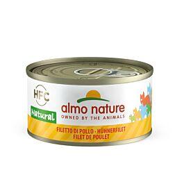 Almo Nature HFC Natural 70g