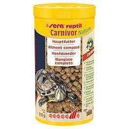 Sera Reptil Carnivor nature