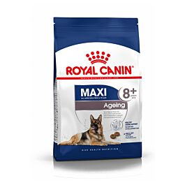 Royal Canin Maxi Ageing +8