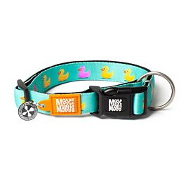 Max & Molly Smart ID Collier pour chiens Ducklings