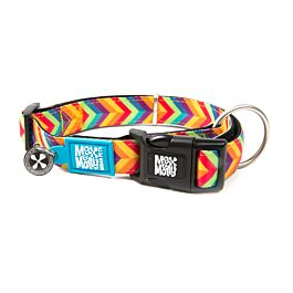 Max & Molly Smart ID Collier pour chiens Summertime