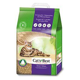 Cat's Best Nature Gold litière pour chat agglomérante