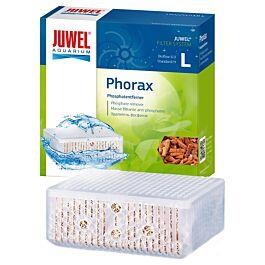 Filtermaterial Phorax zu Bioflow