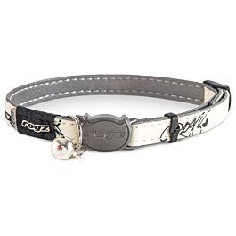 Rogz Katzenhalsband Collar Glow Cat 20-31cm