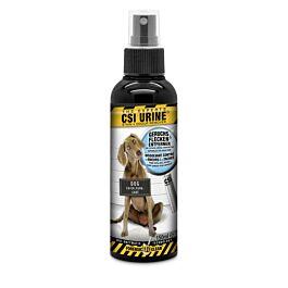 CSI Urine Reinigungsspray Hund