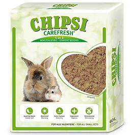 Chipsi CareFresh Holzfaser 5in1 Einstreu