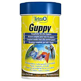 Tetra Guppy Hauptfutter