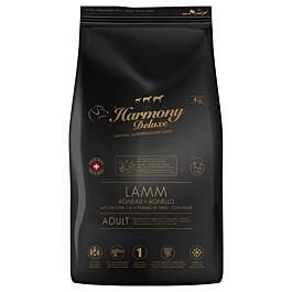Harmony Dog Deluxe Adult Agneau nourriture semi-humide