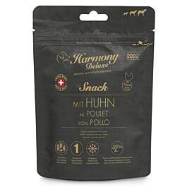 Harmony Dog Deluxe Snack pour chien au poulet